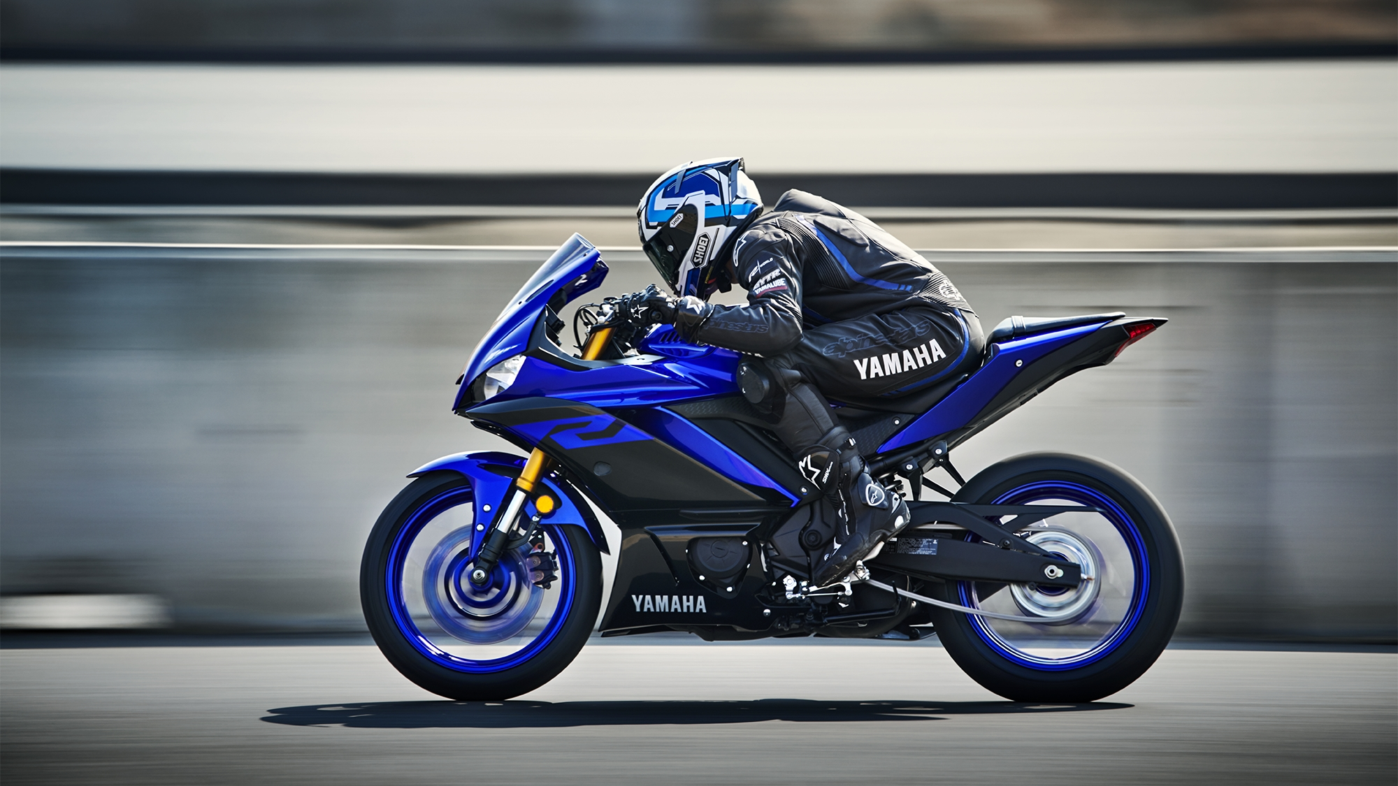 2019 yamaha yzf-r3 gets official accessories – pricing in us starts