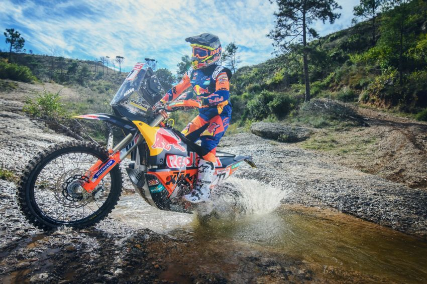 2019 Dakar Rally enters 41st edition in Lima, Peru Image #907179