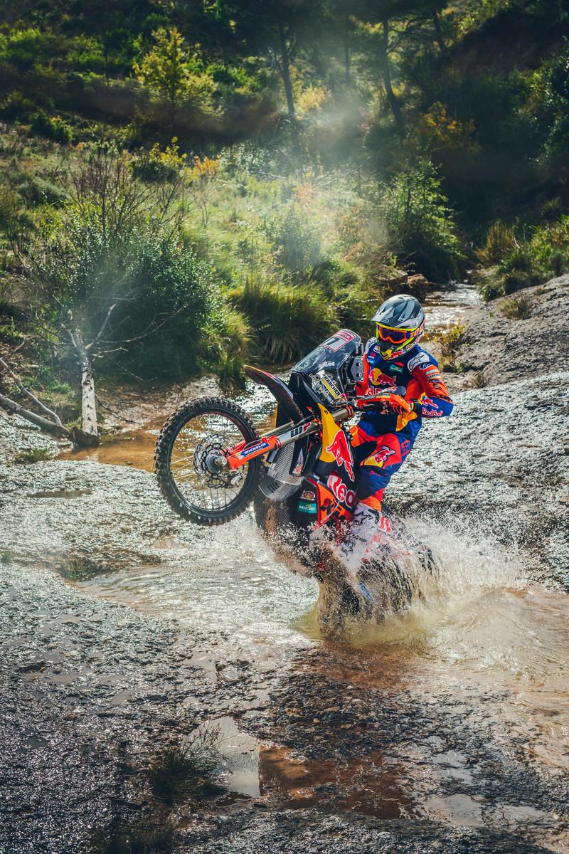 2019 Dakar Rally enters 41st edition in Lima, Peru Image #907180