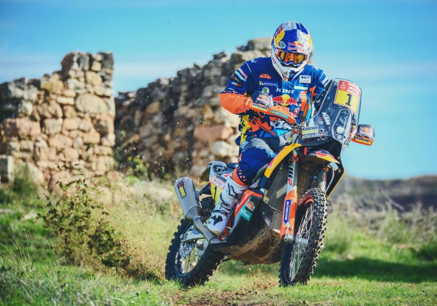 2019 Dakar Rally enters 41st edition in Lima, Peru Image #907163