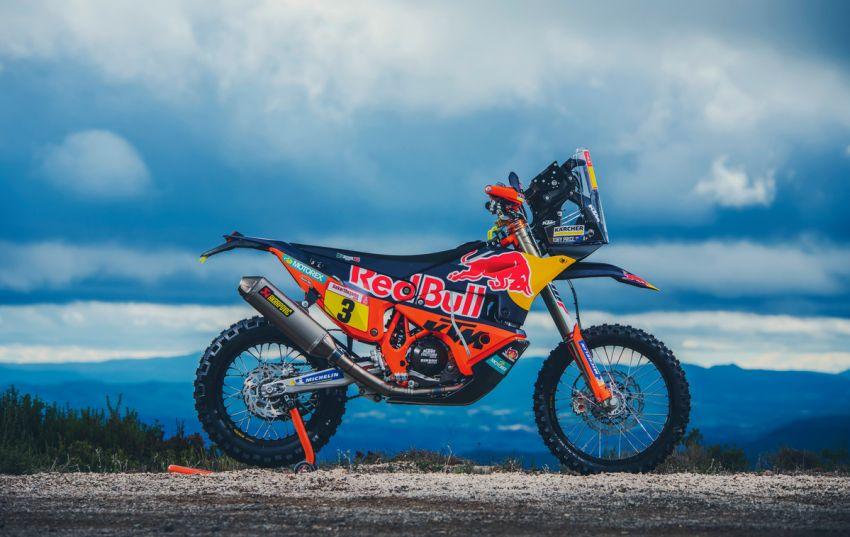 2019 Dakar Rally enters 41st edition in Lima, Peru Image #907168