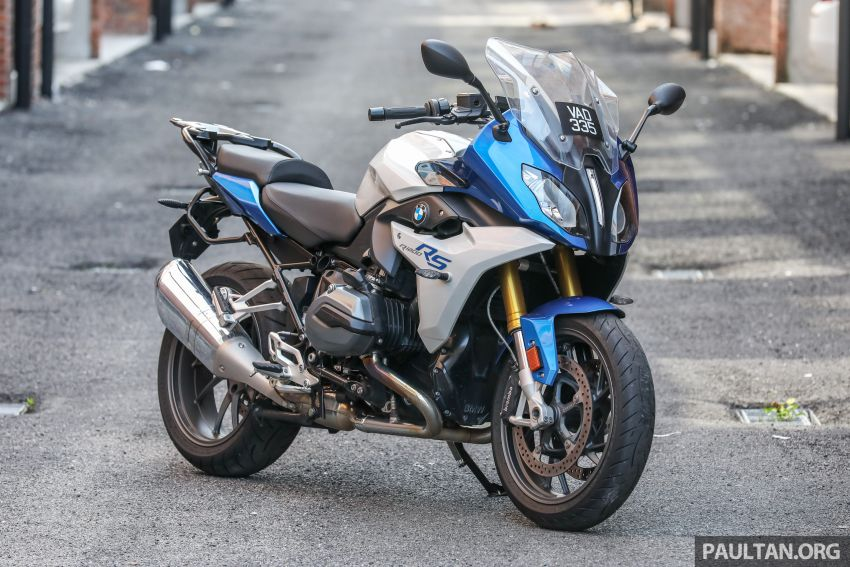2019 BMW Motorrad Malaysia price list released Image #908819