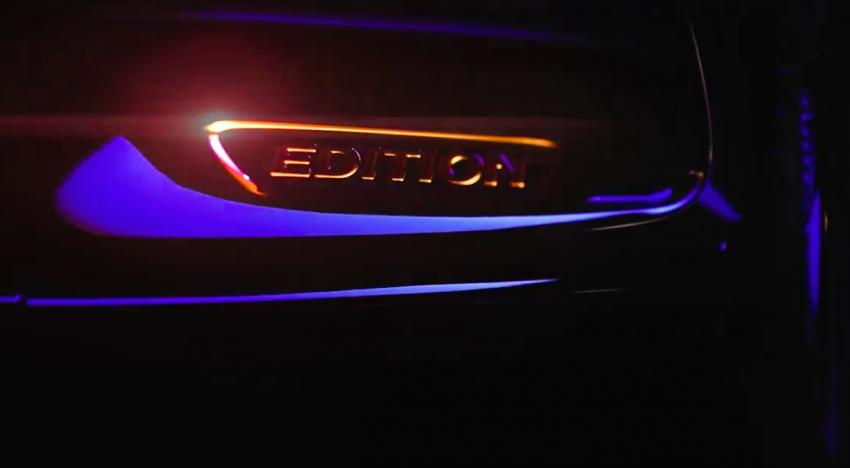 New Mercedes-Benz CLA – second-gen's final teaser Image #907500
