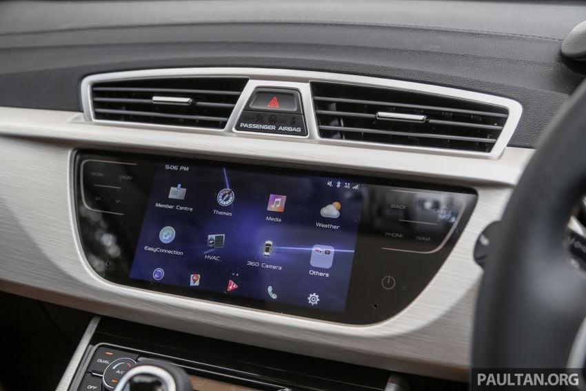 Driven Web Series 2019: New Proton SUV against rivals –  Proton X70 vs Honda CR-V vs Subaru XV Image #915734