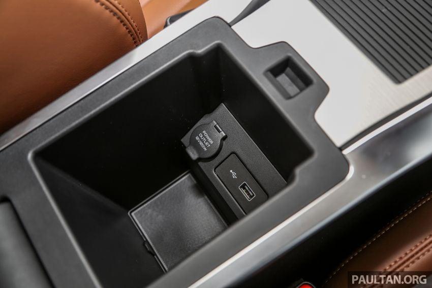 Driven Web Series 2019: New Proton SUV against rivals –  Proton X70 vs Honda CR-V vs Subaru XV Image #915737