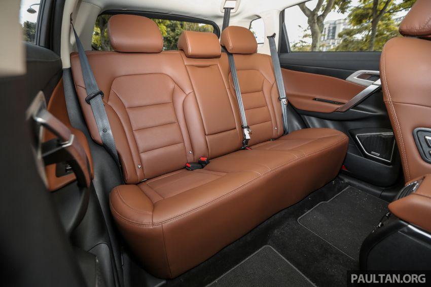 Driven Web Series 2019: New Proton SUV against rivals –  Proton X70 vs Honda CR-V vs Subaru XV Image #915739