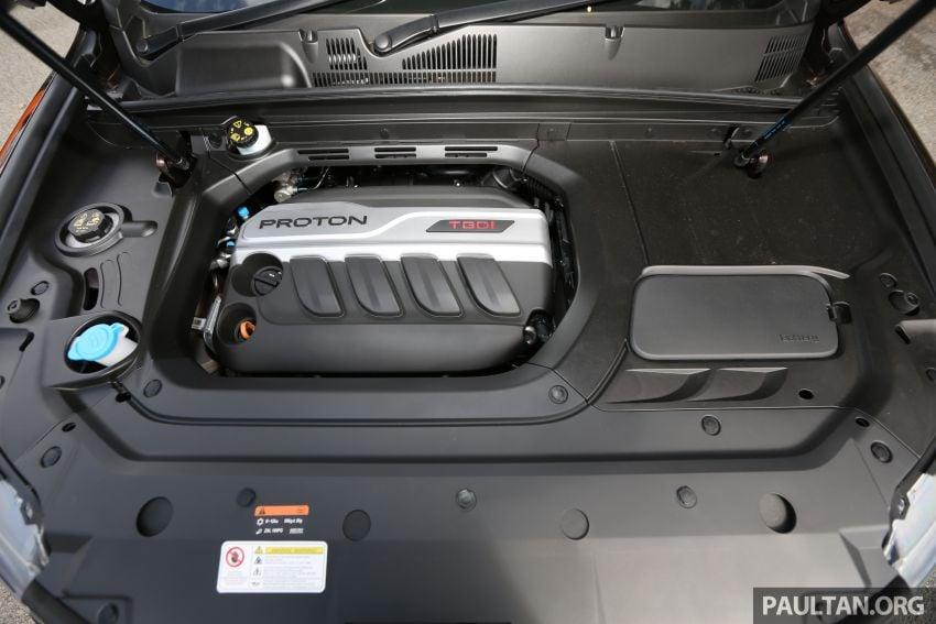 Driven Web Series 2019: New Proton SUV against rivals –  Proton X70 vs Honda CR-V vs Subaru XV Image #915727