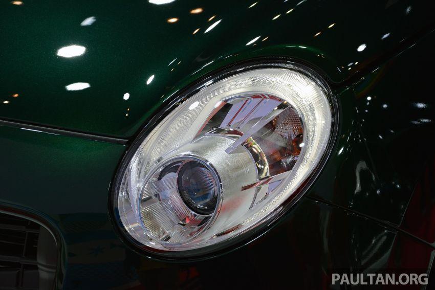 TAS2019: Daihatsu Copen Coupe terhad 200 unit Image #909610