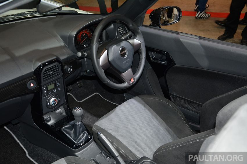 TAS 2019: Daihatsu Copen GR Sport Concept revealed Image #909175