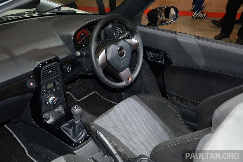 TAS2019: Daihatsu Copen GR Sport Concept didedah Image #909127