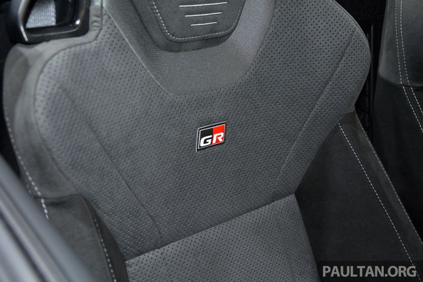 TAS 2019: Daihatsu Copen GR Sport Concept revealed Image #909178