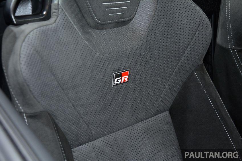 TAS2019: Daihatsu Copen GR Sport Concept didedah Image #909130