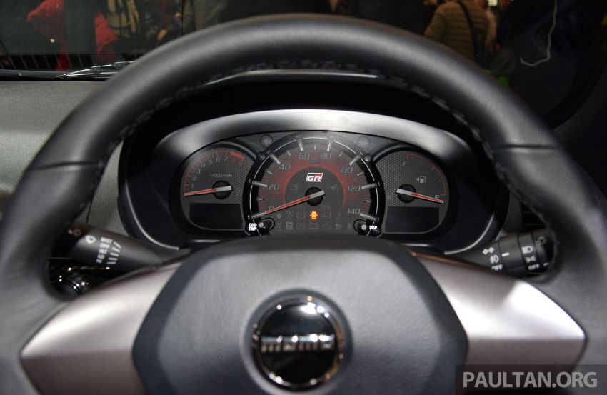TAS2019: Daihatsu Copen GR Sport Concept didedah Image #909131