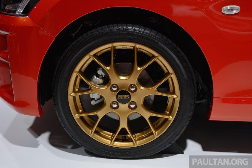 TAS 2019: Daihatsu Copen GR Sport Concept revealed Image #909524