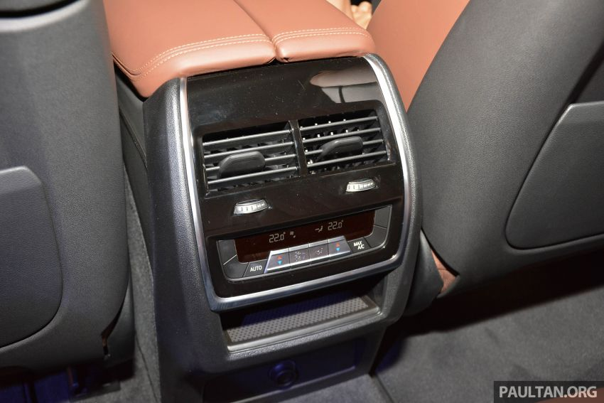 G05 BMW X5 on display at the Singapore Motor Show Image #909158