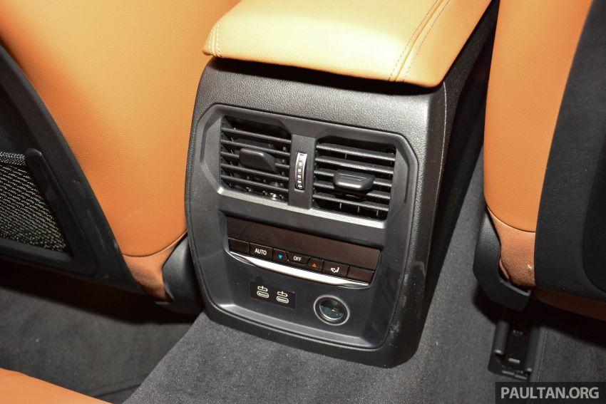 G20 BMW 3 Series debuts at Singapore Motor Show Image #908969