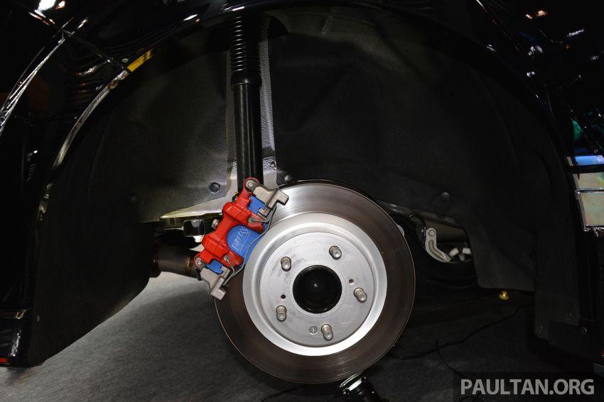TAS 2019: Honda Civic Type R HKS FK380R – 380 PS! Image #909995