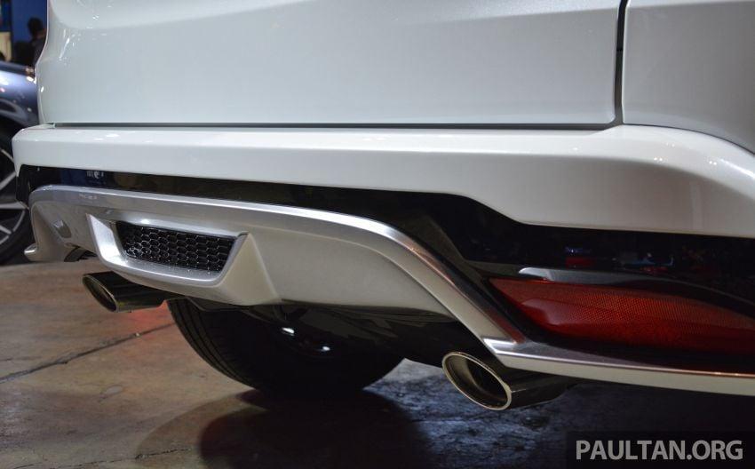 TAS 2019: Honda HR-V Modulo X Concept revealed Image #913990