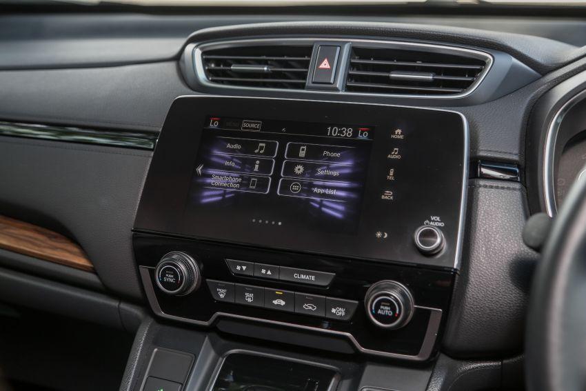 Driven Web Series 2019: New Proton SUV against rivals –  Proton X70 vs Honda CR-V vs Subaru XV Image #915778