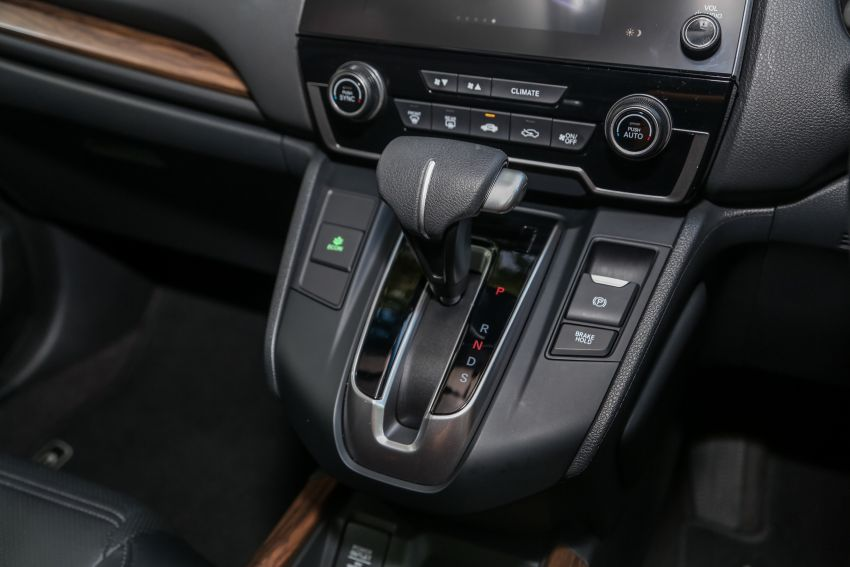 Driven Web Series 2019: New Proton SUV against rivals –  Proton X70 vs Honda CR-V vs Subaru XV Image #915779