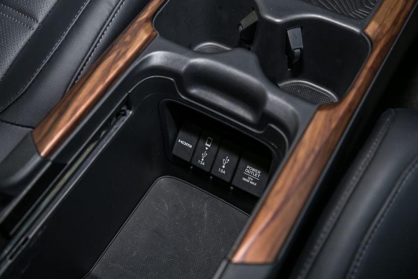 Driven Web Series 2019: New Proton SUV against rivals –  Proton X70 vs Honda CR-V vs Subaru XV Image #915780