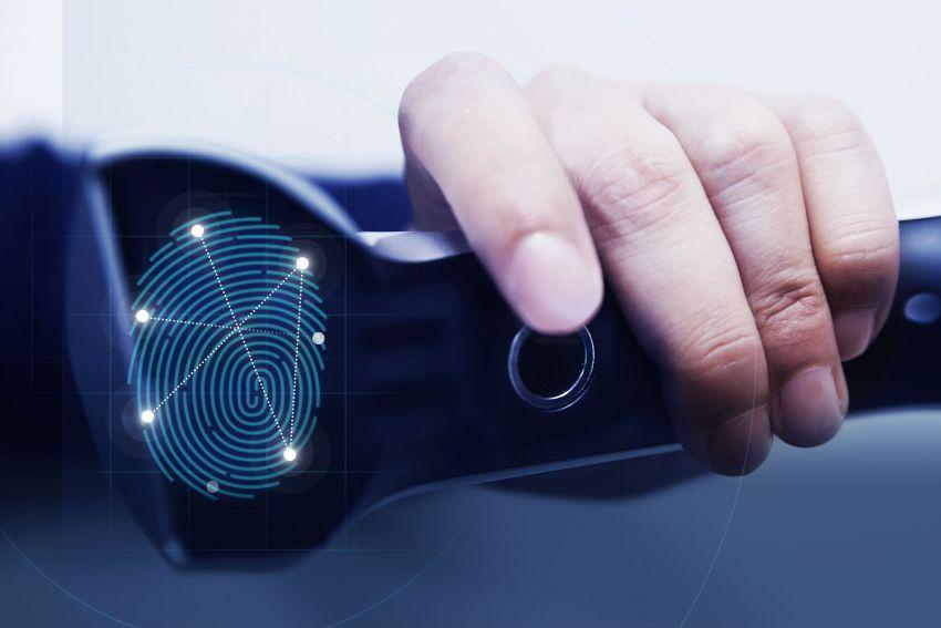 Hyundai tunjuk teknologi buka, hidupkan kenderaan guna cap jari – lebih cekap berbanding kunci biasa Image #906690