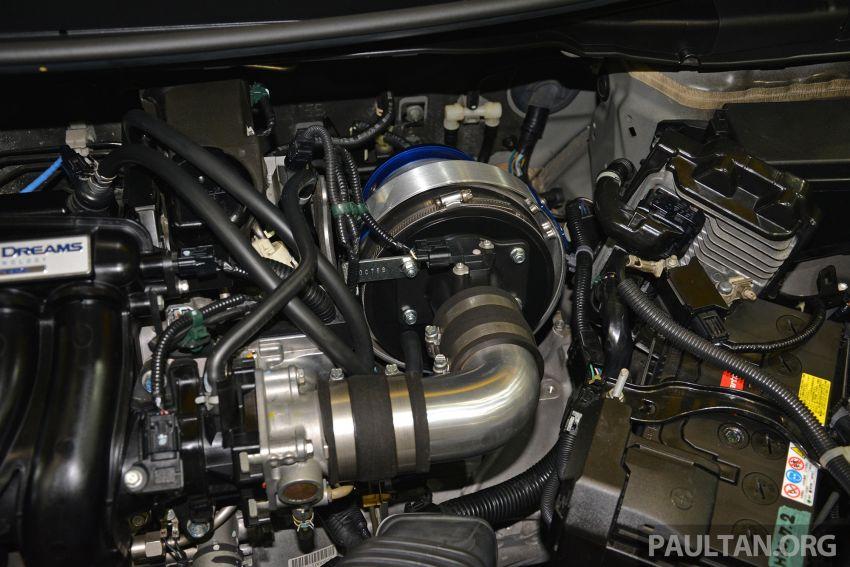 TAS2019: Jun Super Lemon Honda Fit/Jazz RS GK5 Image #911615