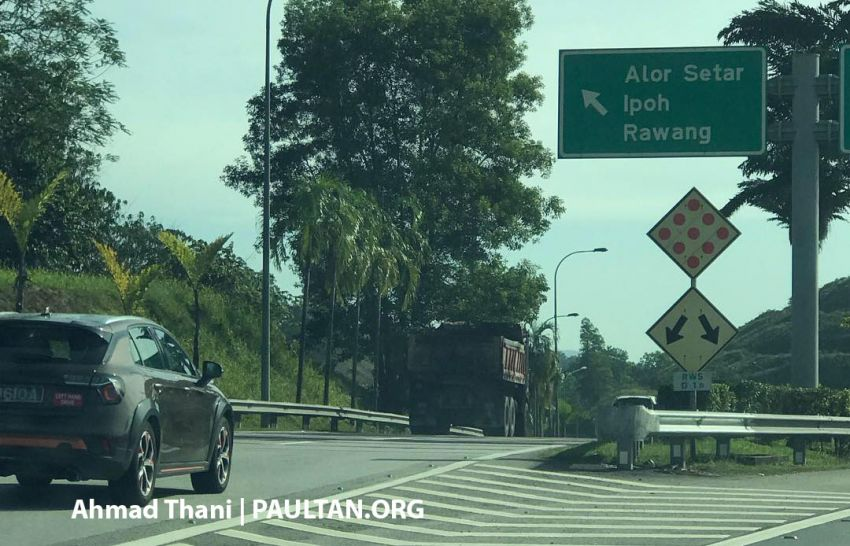 SPYSHOTS: Lynk & Co 01, 02 and 03 seen in Malaysia! Image #912889