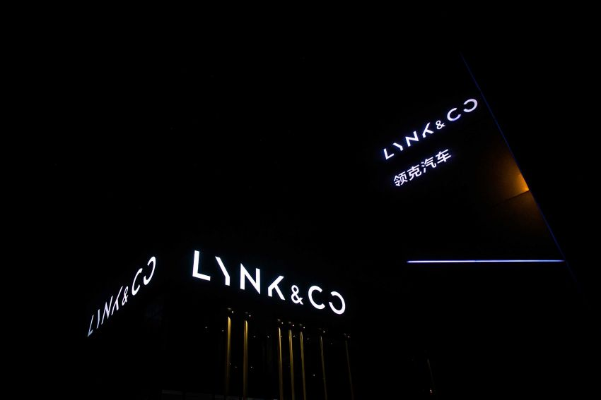 Lynk & Co sold 120,414 cars, established 221 retail outlets in 2018 – first European stores to open in 2020 Image #916724