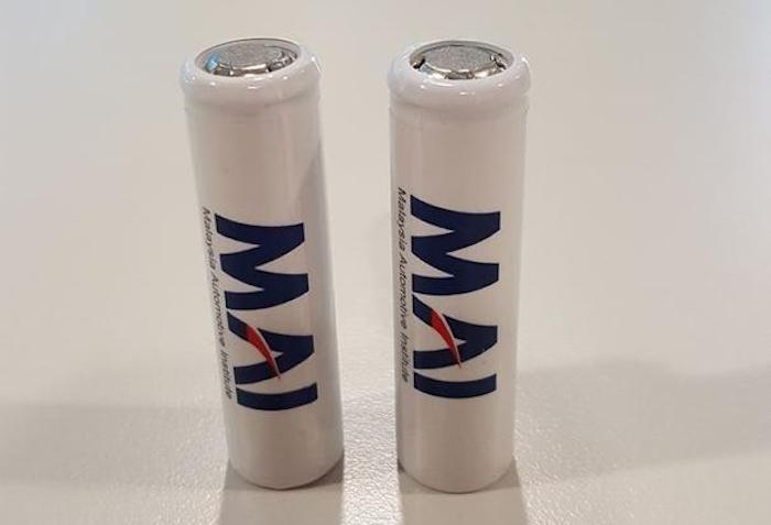 Malaysia set to manufacture 18650 cells, aiming to become regional hub for lithium-ion battery production Image #913224