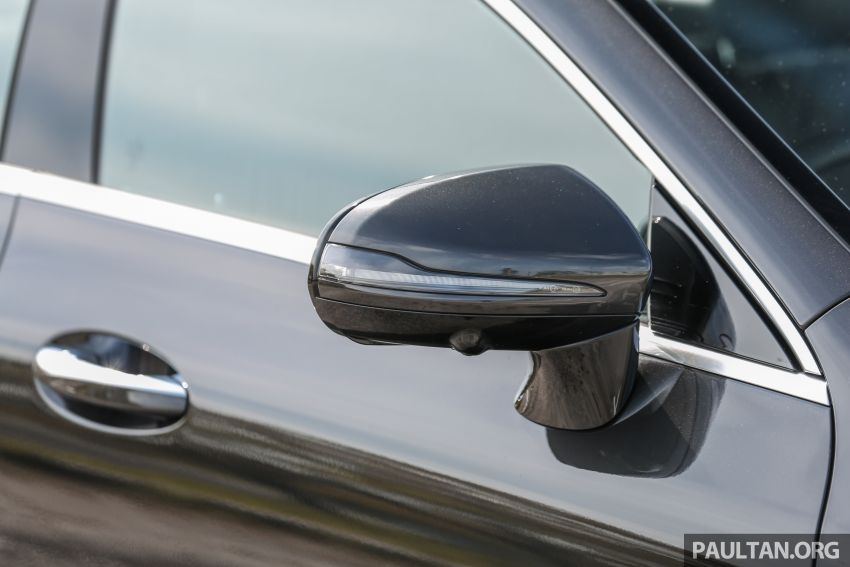 FIRST DRIVE: Mercedes-Benz CLS450 AMG Line Image #907332