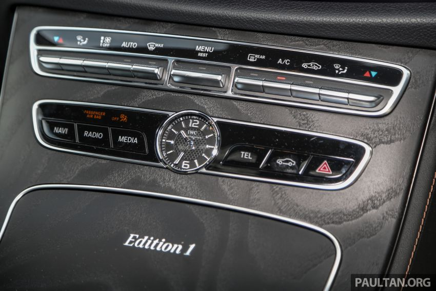 FIRST DRIVE: Mercedes-Benz CLS450 AMG Line Image #907353