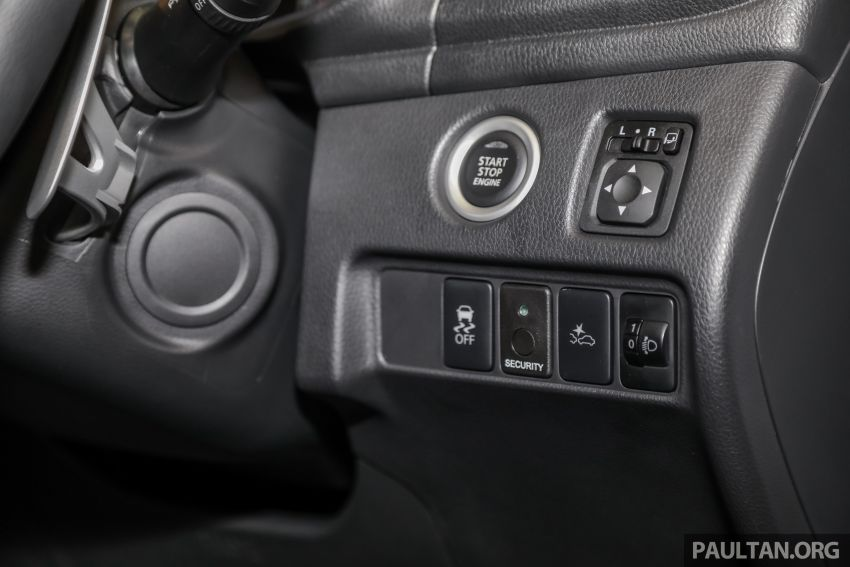 2019 Mitsubishi Triton launched – Dynamic Shield face, 2.4L MIVEC and 6-speed for all, from RM100k Image #917630