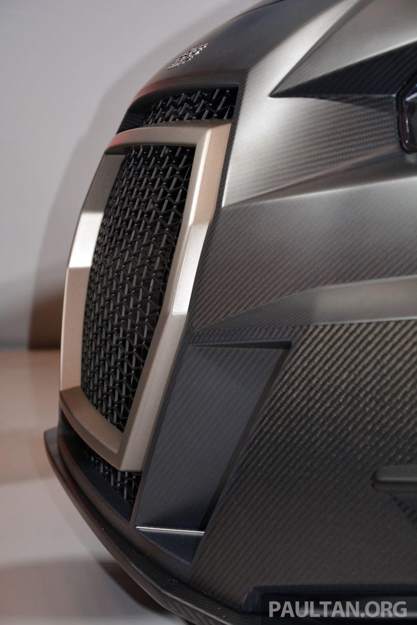 TAS 2019: Mugen Honda Civic Type R RC20GT debuts Image #913949