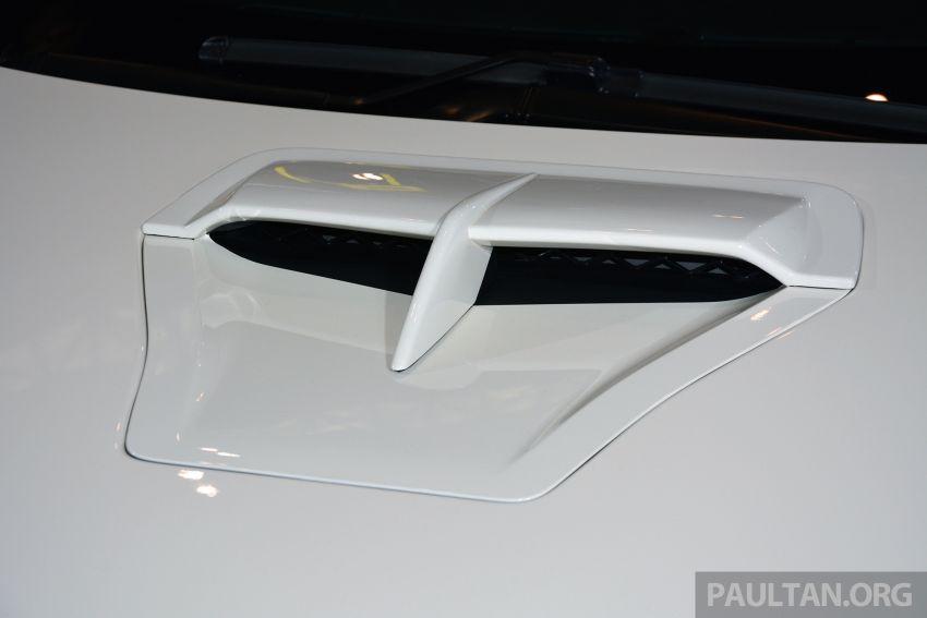 TAS 2019: Mugen Honda Civic Type R FK8 Prototype Image #914022