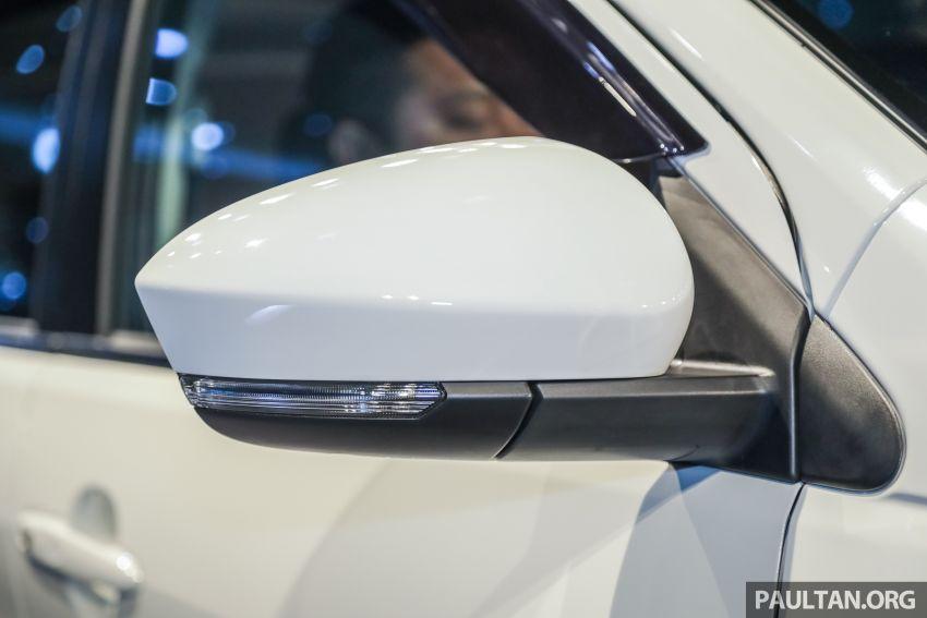 Perodua Aruz dilancar – dua varian, tujuh tempat duduk, 1.5L, ASA 2.0, harga RM72,900 dan RM77,900 Image #911251