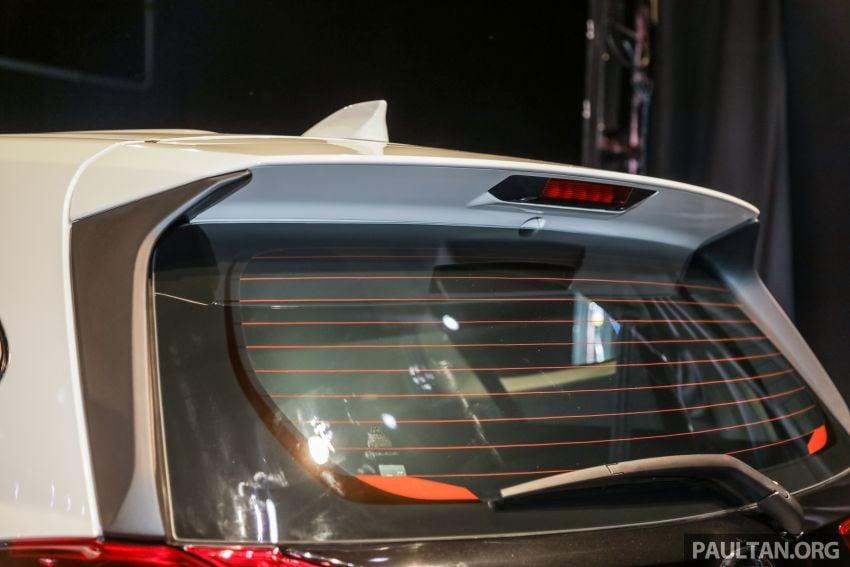 Perodua Aruz dilancar – dua varian, tujuh tempat duduk, 1.5L, ASA 2.0, harga RM72,900 dan RM77,900 Image #911272