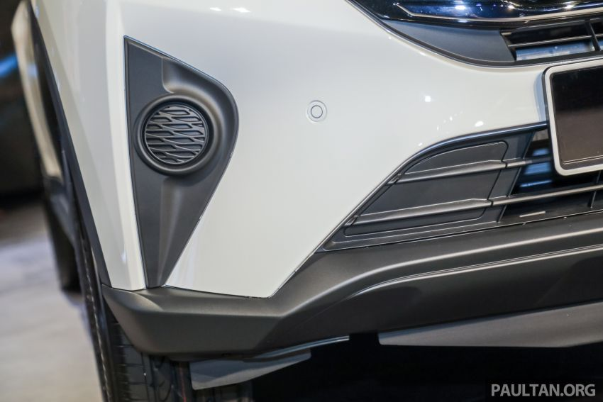 2019 Perodua Aruz SUV launched in Malaysia – seven seats; ASA 2.0; two variants; RM72,900 and RM77,900 Image #911217