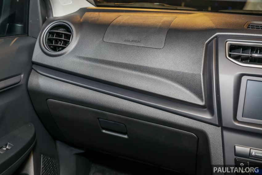 Perodua Aruz dilancar – dua varian, tujuh tempat duduk, 1.5L, ASA 2.0, harga RM72,900 dan RM77,900 Image #911311