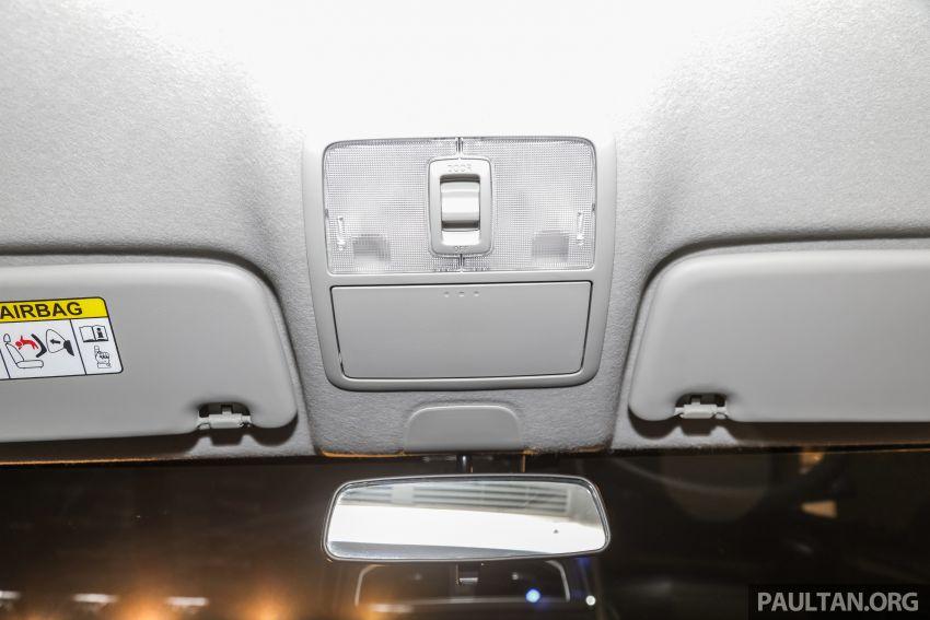 Perodua Aruz dilancar – dua varian, tujuh tempat duduk, 1.5L, ASA 2.0, harga RM72,900 dan RM77,900 Image #911315
