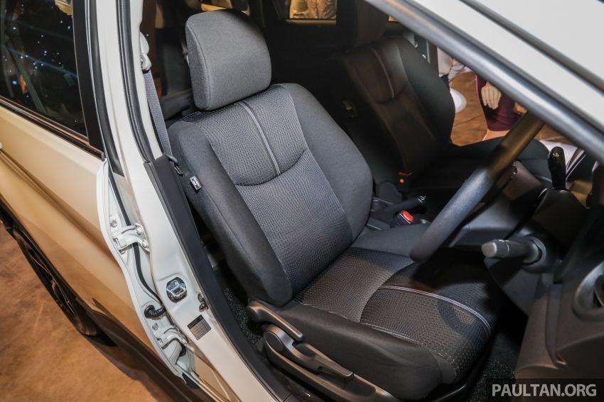 Perodua Aruz dilancar – dua varian, tujuh tempat duduk, 1.5L, ASA 2.0, harga RM72,900 dan RM77,900 Image #911333