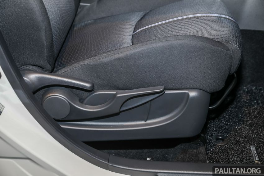 Perodua Aruz dilancar – dua varian, tujuh tempat duduk, 1.5L, ASA 2.0, harga RM72,900 dan RM77,900 Image #911335
