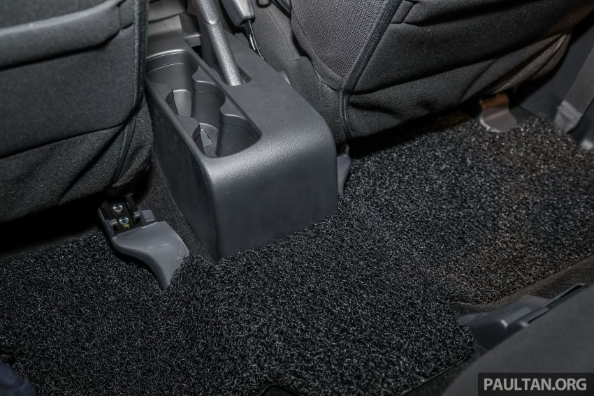 Perodua Aruz dilancar – dua varian, tujuh tempat duduk, 1.5L, ASA 2.0, harga RM72,900 dan RM77,900 Image #911350