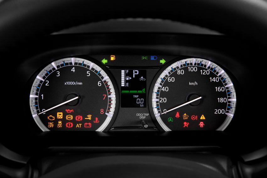 Perodua Aruz dilancar – dua varian, tujuh tempat duduk, 1.5L, ASA 2.0, harga RM72,900 dan RM77,900 Image #910999