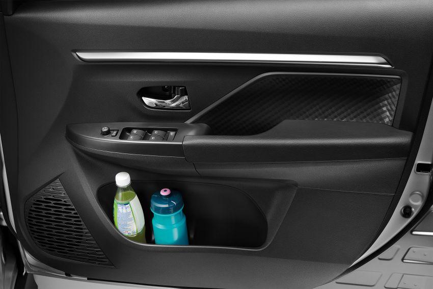 Perodua Aruz dilancar – dua varian, tujuh tempat duduk, 1.5L, ASA 2.0, harga RM72,900 dan RM77,900 Image #911004