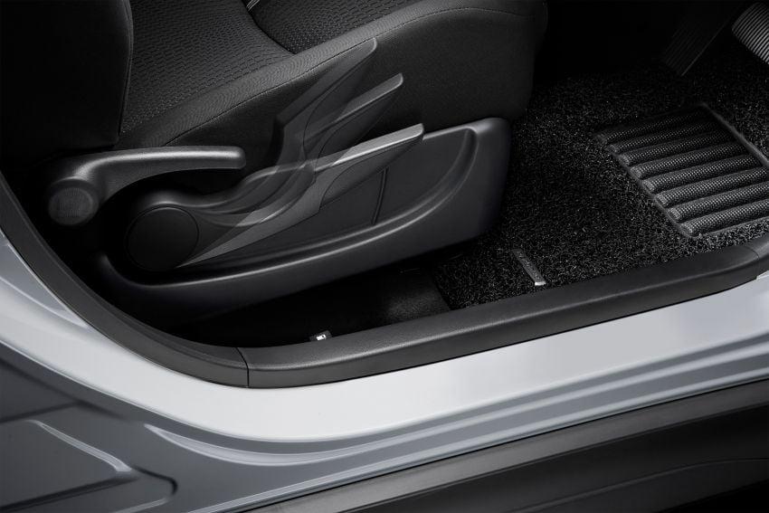 Perodua Aruz dilancar – dua varian, tujuh tempat duduk, 1.5L, ASA 2.0, harga RM72,900 dan RM77,900 Image #911007