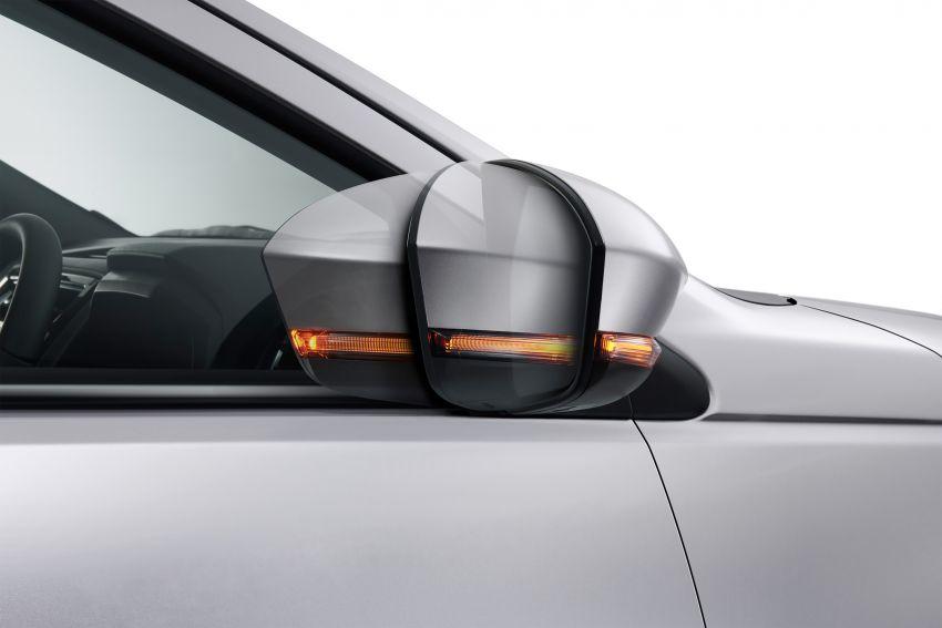 Perodua Aruz dilancar – dua varian, tujuh tempat duduk, 1.5L, ASA 2.0, harga RM72,900 dan RM77,900 Image #911008