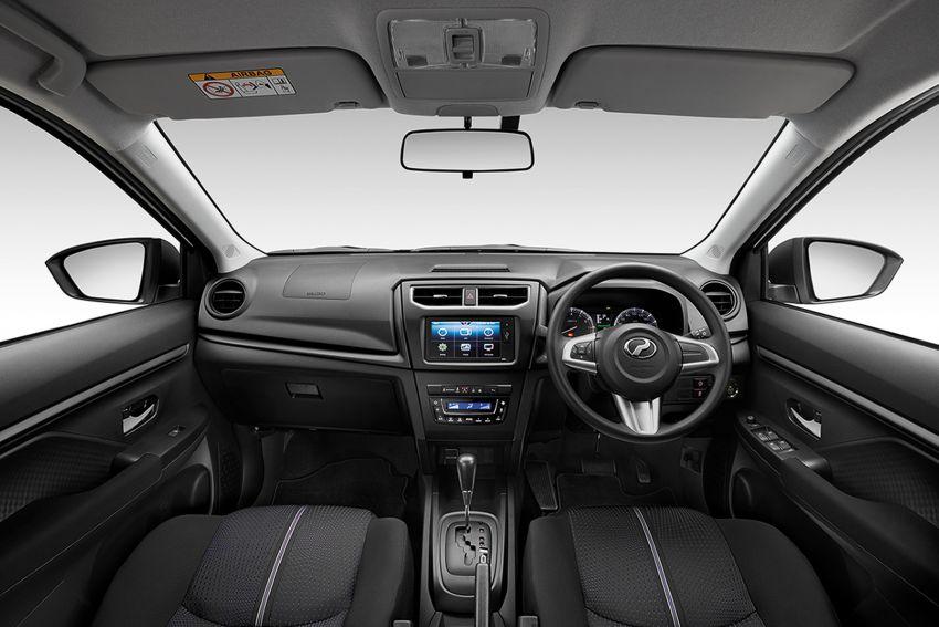 Perodua Aruz dilancar – dua varian, tujuh tempat duduk, 1.5L, ASA 2.0, harga RM72,900 dan RM77,900 Image #911016