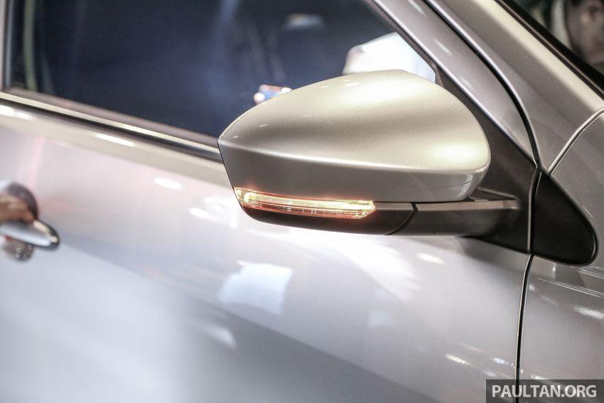 Perodua Aruz dilancar – dua varian, tujuh tempat duduk, 1.5L, ASA 2.0, harga RM72,900 dan RM77,900 Image #911418
