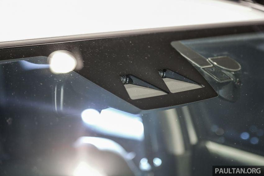Perodua Aruz dilancar – dua varian, tujuh tempat duduk, 1.5L, ASA 2.0, harga RM72,900 dan RM77,900 Image #911427